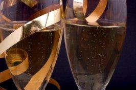Wedding Speech Toasting Glasses