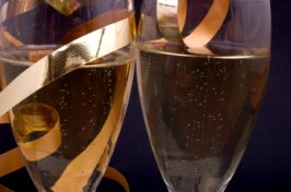 Wedding Speech Toasting Glasses
